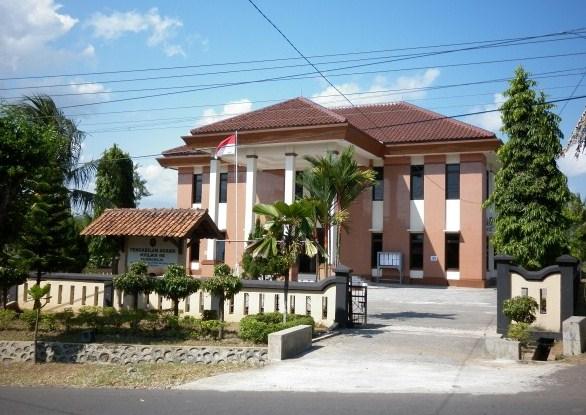 Lowongan PPNPN Pengadilan Agama Purworejo