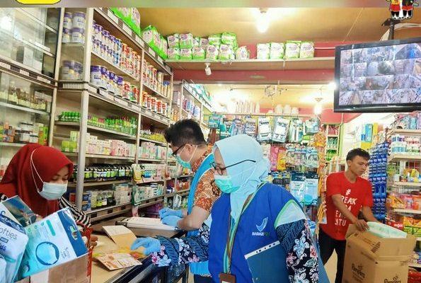 Lowongan Balai Besar POM Banda Aceh