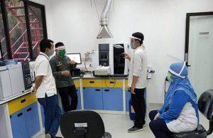 Lowongan Balai Teknologi Bahan Bakar dan Rekayasa Disain BPPT