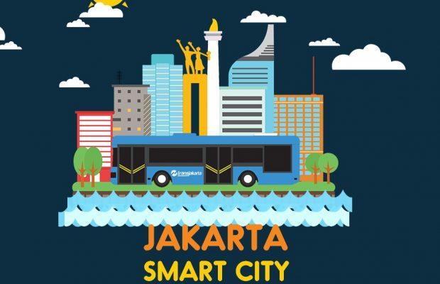 Lowongan Jakarta Smart City
