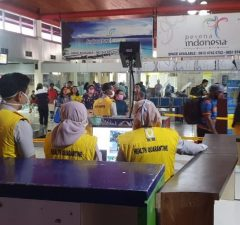 Lowongan Kantor Kesehatan Pelabuhan Kelas II - KKP Ambon