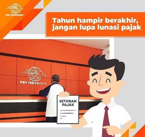 Lowongan Kantor Pos Kupang NTT