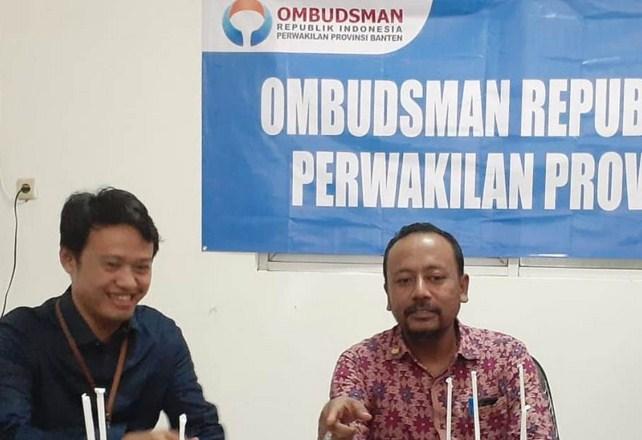 Lowongan Ombudsman Banten