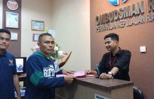 Lowongan Ombudsman Provinsi Kepulauan Riau