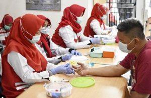 Lowongan PMI Provinsi Sumatera Selatan
