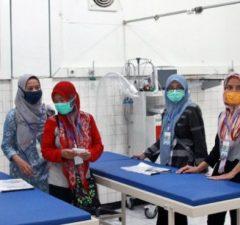 Lowongan Dinkes Kediri RS Darurat