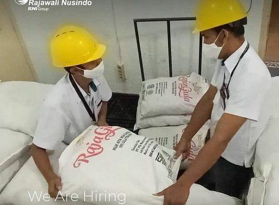 Lowongan PT Rajawali Nusindo Cabang Cirebon