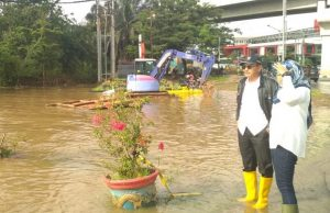 BBWS Sumatera VIII