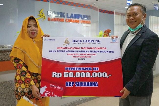 Lowongan Bank Lampung