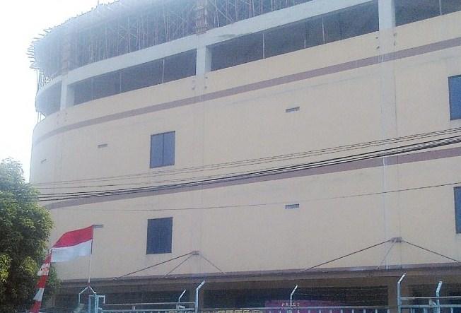 Lowongan SuDin CKTRP Jakarta Utara