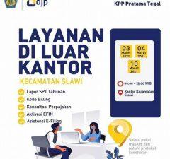 KPP Pratama Tegal