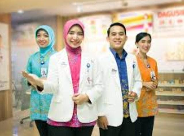 Lowongan PT Kimia Farma Apotek