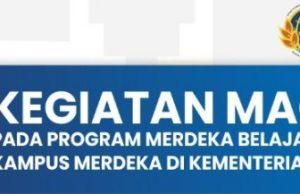 Lowongan Magang Kementerian ATR