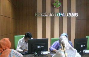 Lowongan RSUD Jati Padang