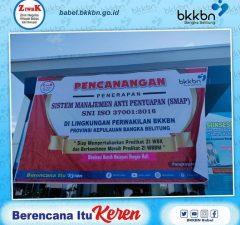 Lowongan BKKBN Kepulauan Bangka Belitung