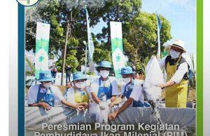 Lowongan Dinas Ketahanan Pangan dan Peternakan Provinsi Jawa Barat