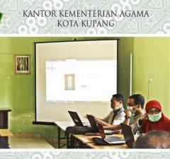 Lowongan Kemenag Kota Kupang