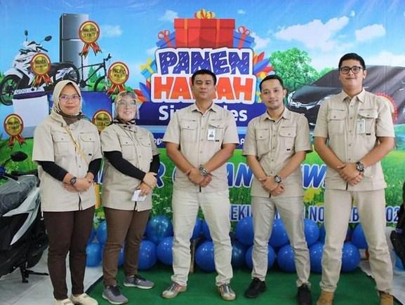 Lowongan BRI Cabang Liwa Lampung