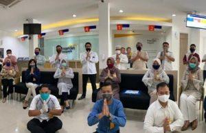 Lowongan Bank Mandiri Taspen Semarang