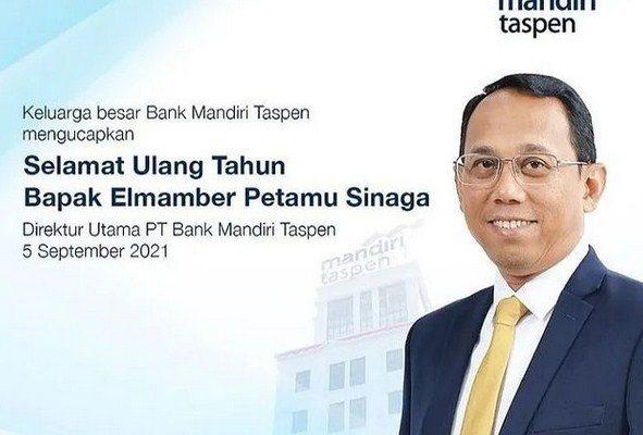 Lowongan Bank Mantap Tarakan